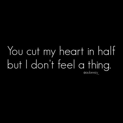 youcutmyheartinhalf